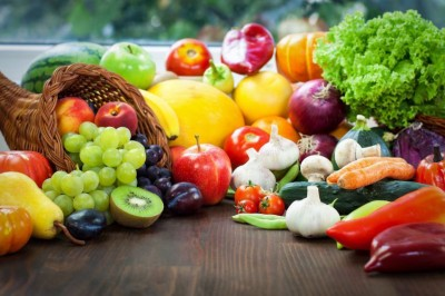 Une-alimentation-vegetarienne-equilibree