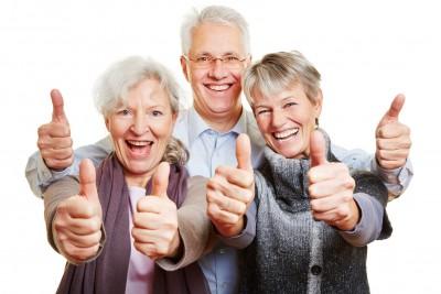 Mutuelle pour senior : le choix n'est pas si facile !