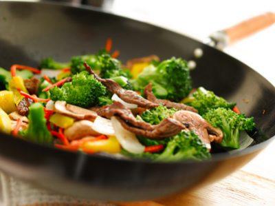 Pour votre santé, mangez moins gras