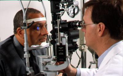 Quand consulter un ophtalmologiste ?