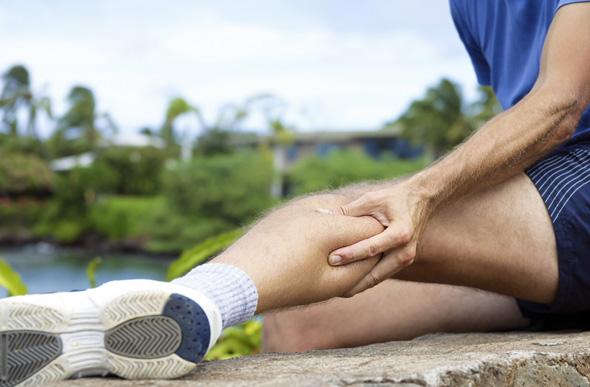 Comment prévenir les crampes ?