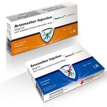 artemisinine-injectable