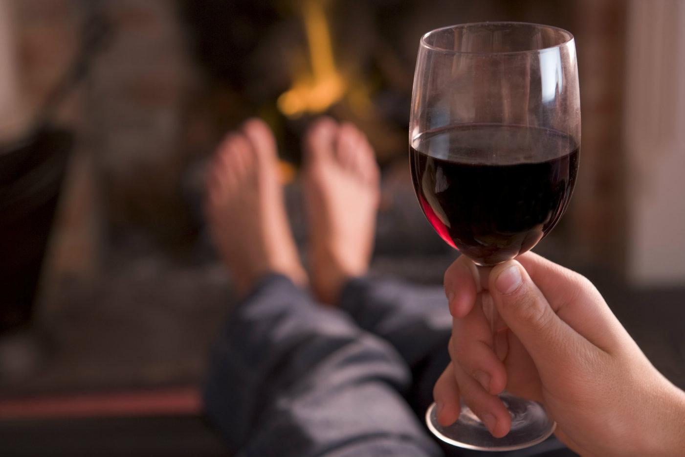 Le vin : un merveilleux remède naturel