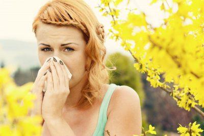 Comment lutter contre les allergies respiratoires ?