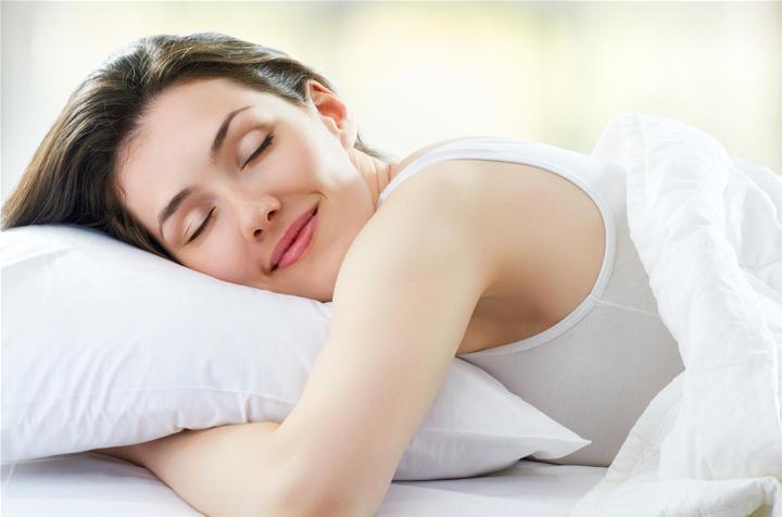 Dormez-vous bien, et suffisamment ?