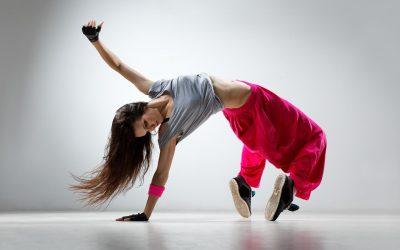 Les bienfaits de la danse sur la santé
