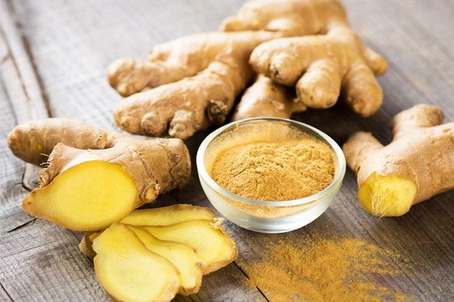 Les bienfaits du gingembre sur la santé
