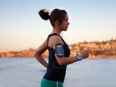 Sport connecté et outils de tracking : utile pour rester motivée à faire du sport