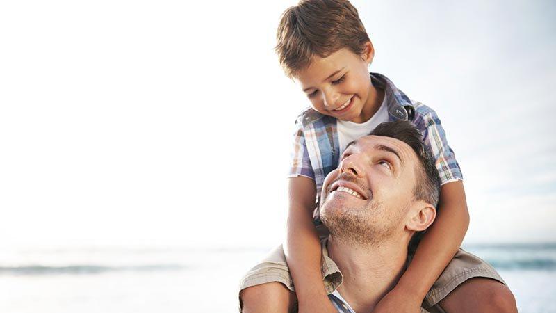 La législation sur le test de paternité