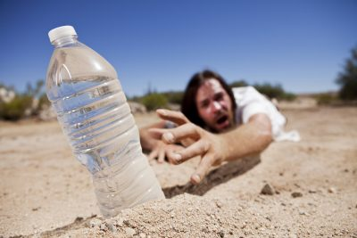 Quels sont les risques de la déshydratation ?