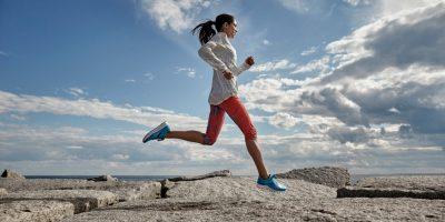 Le sport peut devenir une source d'allergie