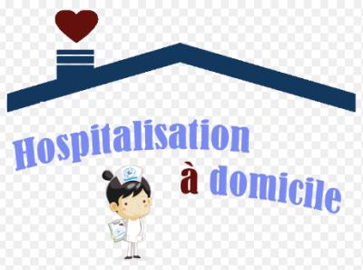 Tout le matériel nécessaire à une hospitalisation à domicile