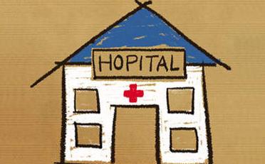 Les différents modes d'hospitalisation