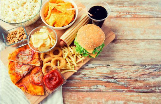 Les dangers de la nourriture de fast-food pour notre santé