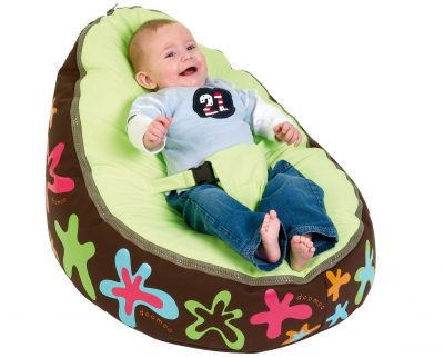 Les avantages du transat pour bébé…et les parents aussi !