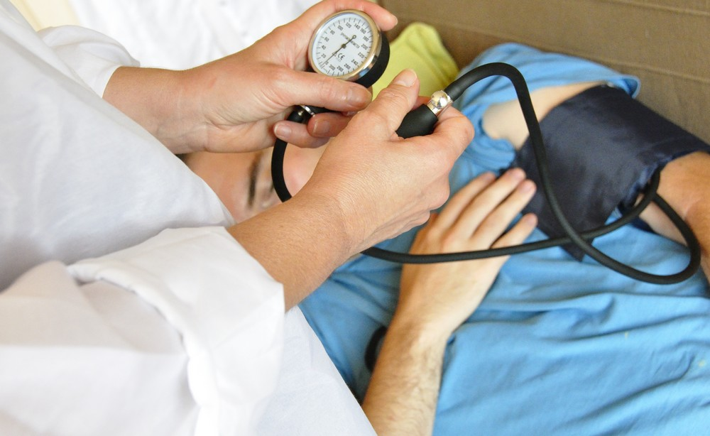 Comment traiter l'hypotension ?