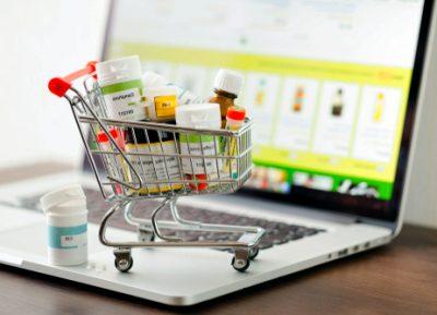 L'essentiel sur les commandes de médicaments en ligne