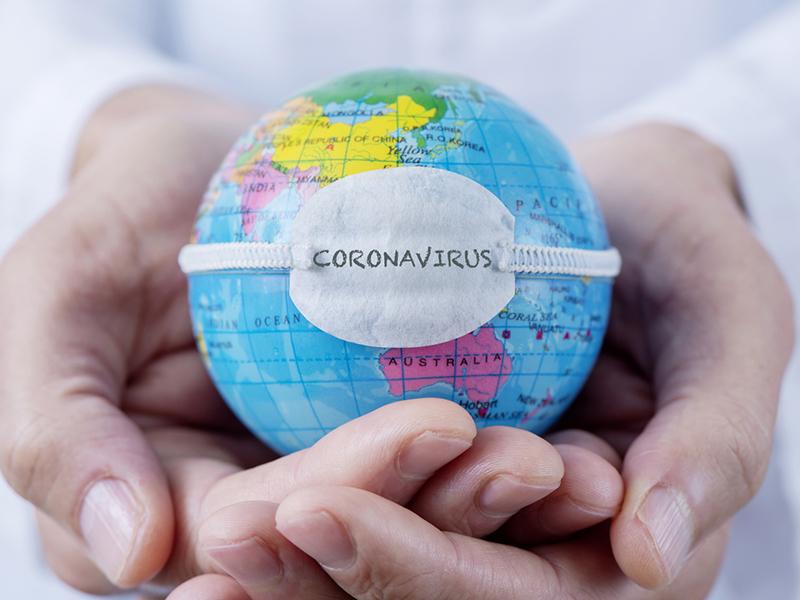 Coronavirus : comment protéger votre maison ?